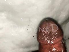 Kayme and Mia MILFs Sharing a Big Cock