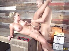 Breaking And Entering And Insertion