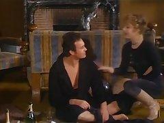 Teenage dame seduces married man