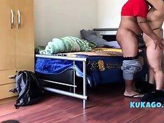 Maid unfamiliar Guatemala