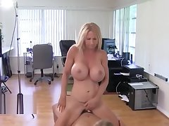 Busty Big Natural Soul Brooke Tyler, Cougar's New side