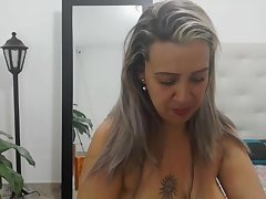 Colombian Mom With Big Melons (44) Touching Herself - high-definition xozilla porn partition off 1080p