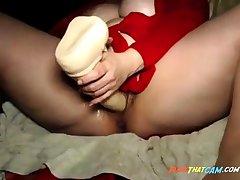 creamydream webcam show 01