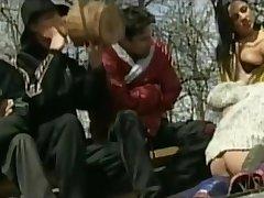 Gyspy Queen-porn movie softcore edit