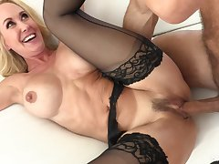 Brandi Love Stacked Mother I´d Like To Fuck Hard Core Scene