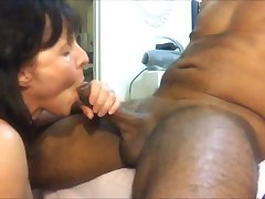 Granny Love Big Black Bushwa - amateur mature sex