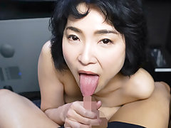 Ryo Hayakawa less Ryou Hayakawa Naughty Older Lady less Private Video Box - CasanovA