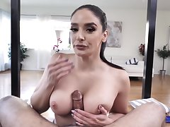 Big boobs paroxysmal off dicks MYLF compilation blear