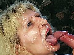 ugly 84 adulthood aged mom big dick fucked