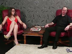 CumPerfection - Ava Austen Show My Wife
