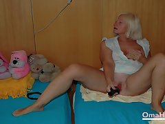OmaHoteL Milfs together with Granny Pictures Compilation