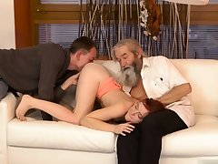 Two old granny s plus cadger fucks beamy tits milf Unexpected