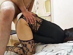 Pov - Cum On Pussy Blowjob Huge Cock