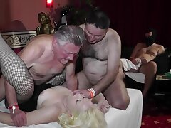 Cuckold Wife Creampie Gangbang Hot Squirt Orgasms Laz Ali
